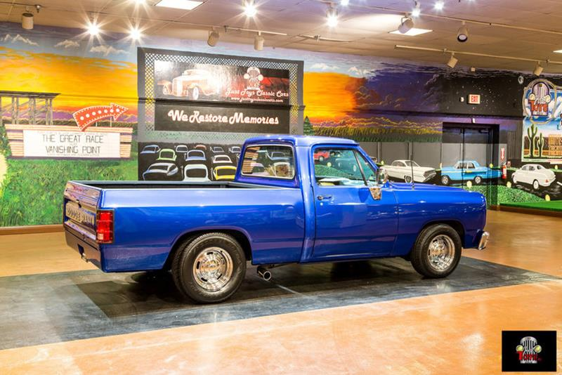 1987 Dodge RAM 150 24