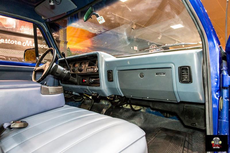 1987 Dodge RAM 150 59