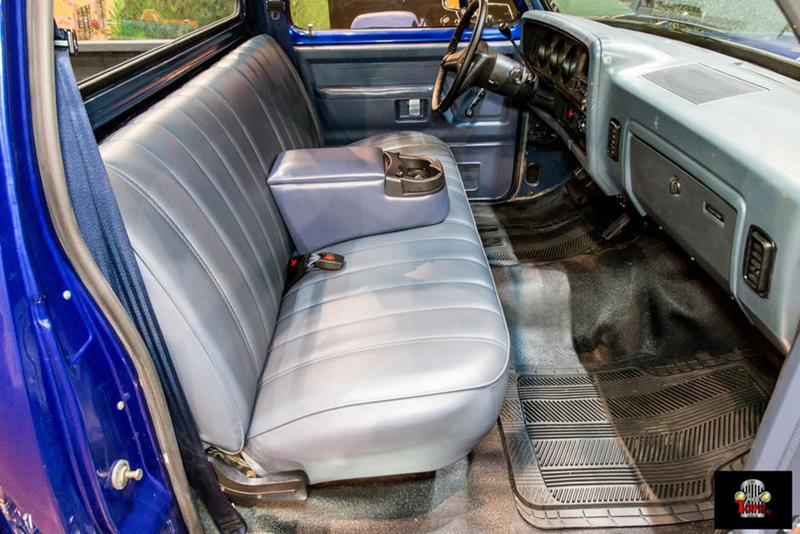 1987 Dodge RAM 150 58
