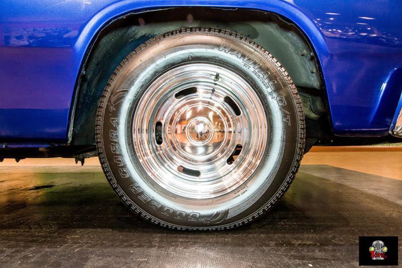 1987 Dodge RAM 150 61