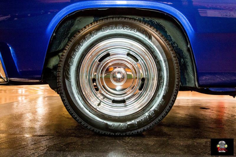 1987 Dodge RAM 150 68