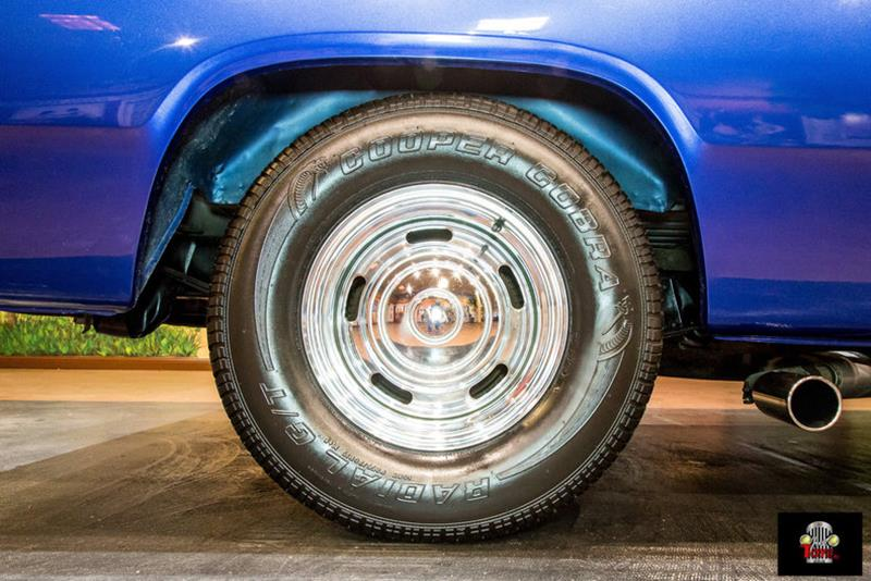 1987 Dodge RAM 150 64