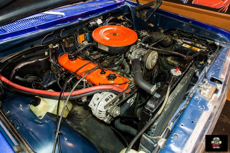 1987 Dodge RAM 150 72