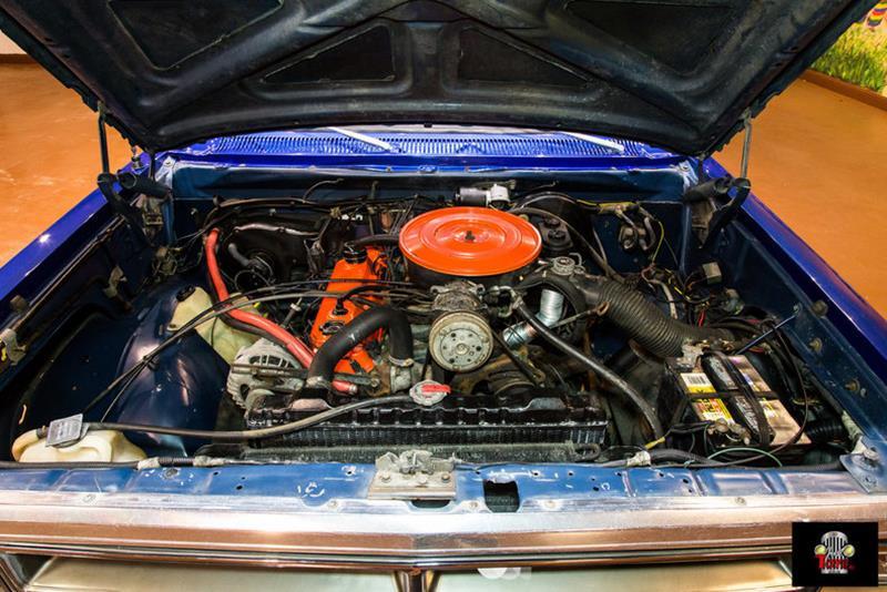 1987 Dodge RAM 150 69