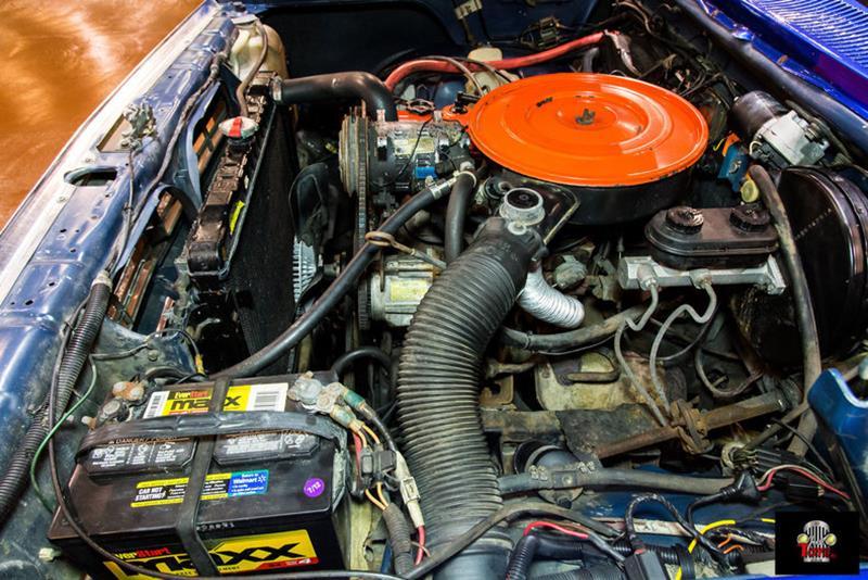 1987 Dodge RAM 150 74