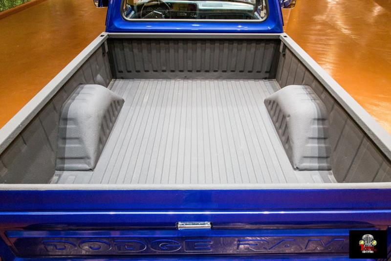 1987 Dodge RAM 150 47