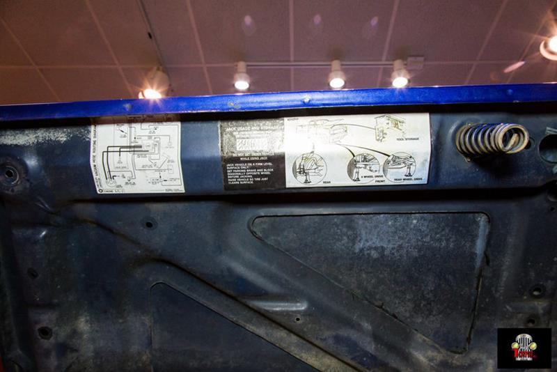 1987 Dodge RAM 150 76