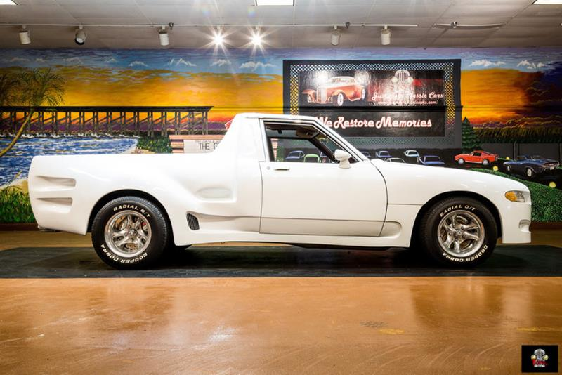 1987 Chevrolet Caprice Wagon