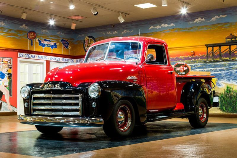 1950 GMC 100 11