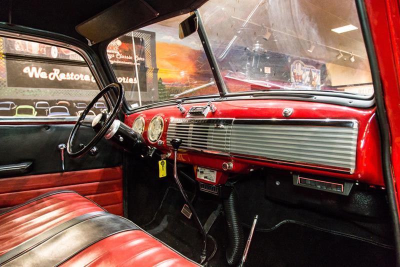 1950 GMC 100 49
