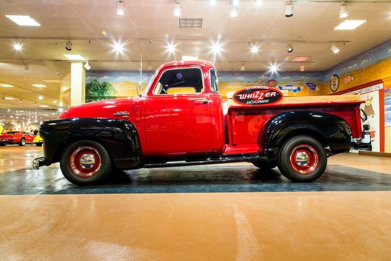 1950 GMC 100 14