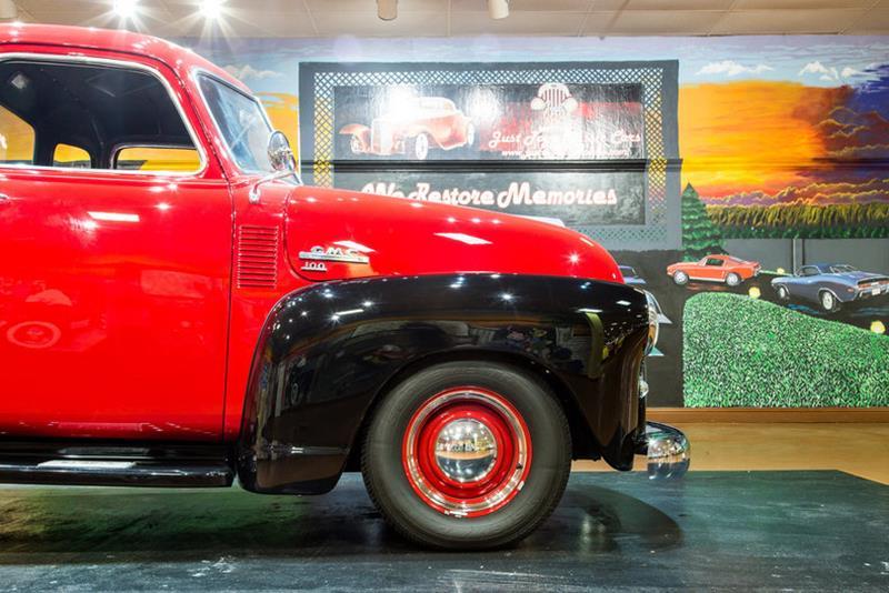 1950 GMC 100 22
