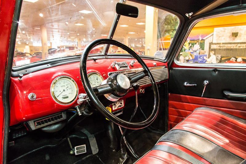 1950 GMC 100 40