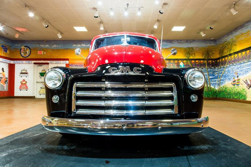 1950 GMC 100 25