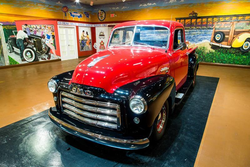 1950 GMC 100 6