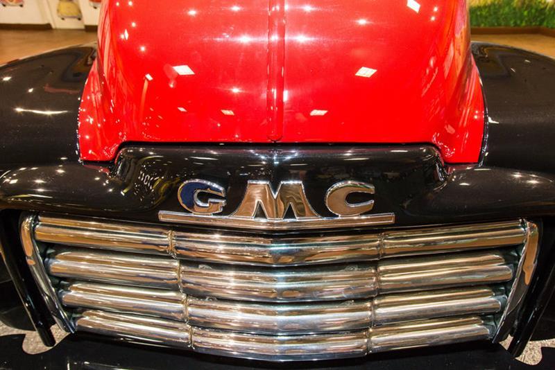 1950 GMC 100 71