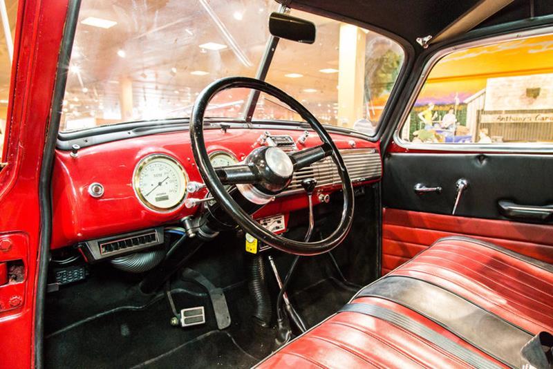 1950 GMC 100 36