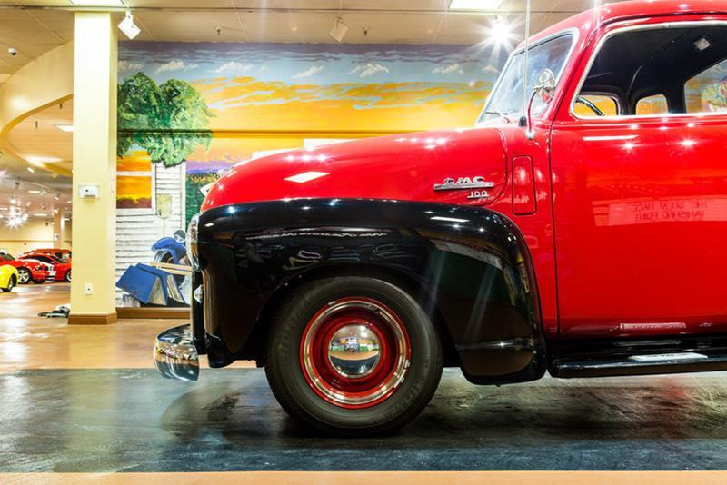 1950 GMC 100 13