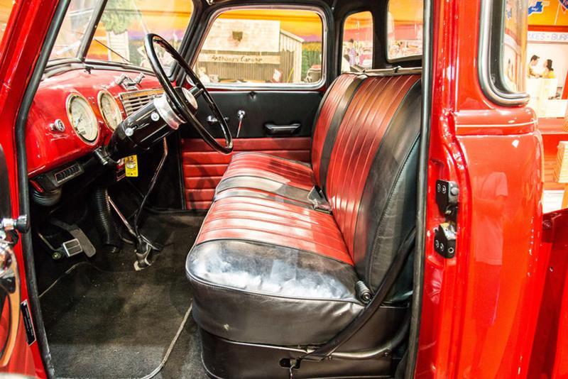 1950 GMC 100 37