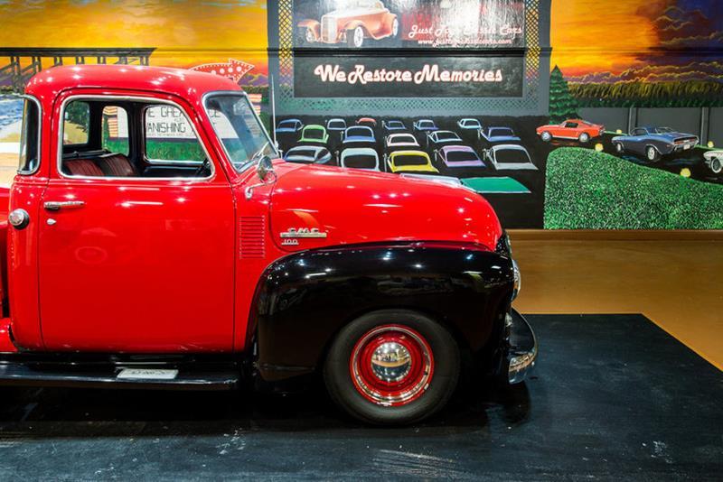 1950 GMC 100 2