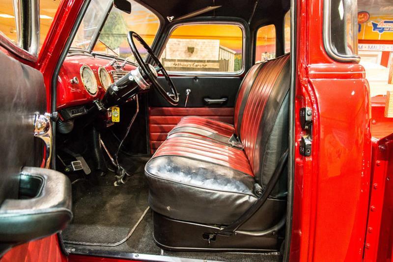 1950 GMC 100 41
