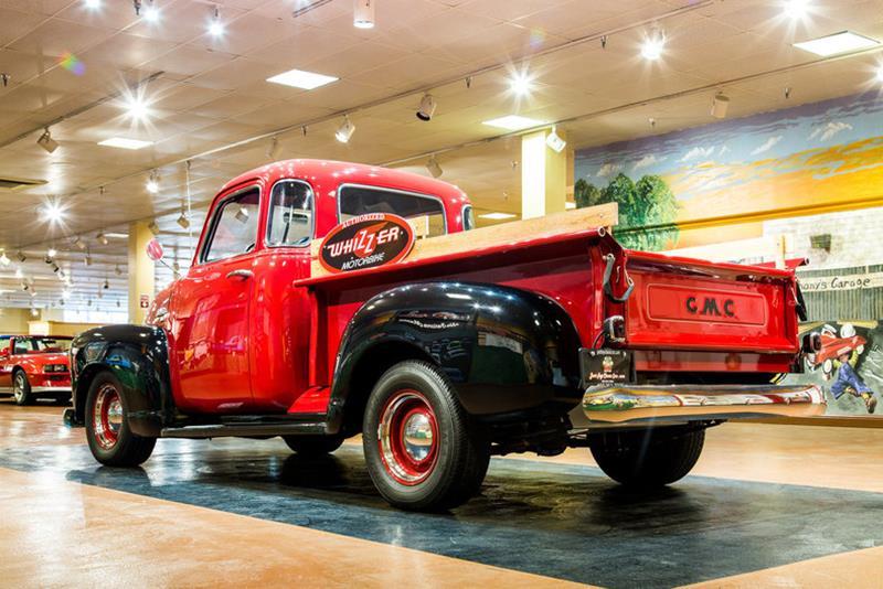 1950 GMC 100 16