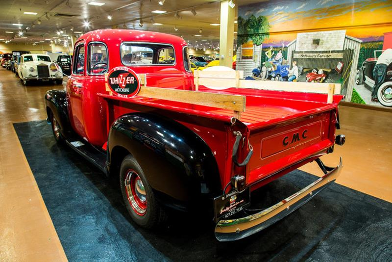 1950 GMC 100 7