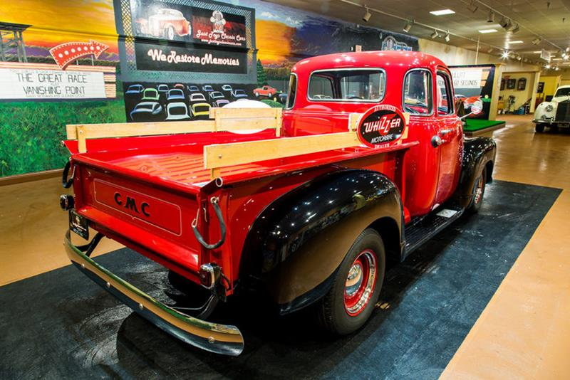 1950 GMC 100 8