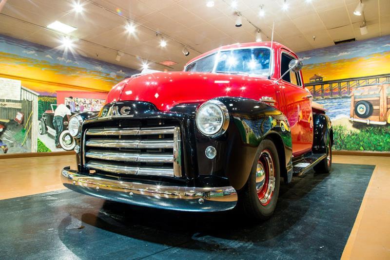1950 GMC 100 26