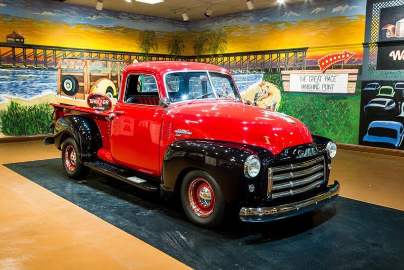 1950 GMC 100 3