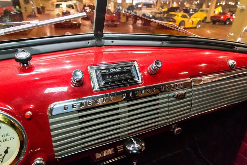 1950 GMC 100 39
