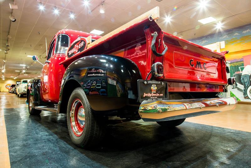 1950 GMC 100 27