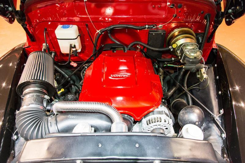 1950 GMC 100 59