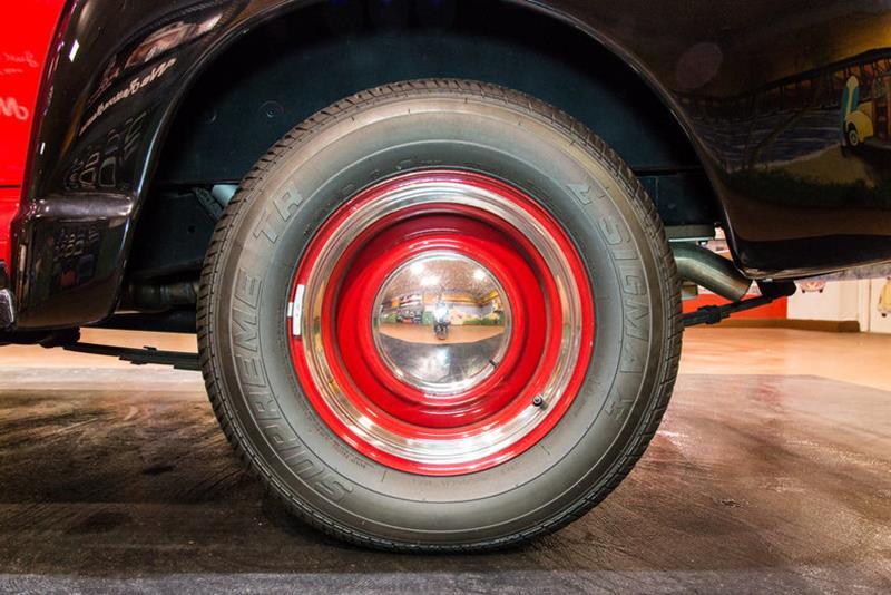 1950 GMC 100 67