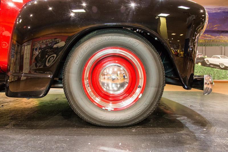 1950 GMC 100 63
