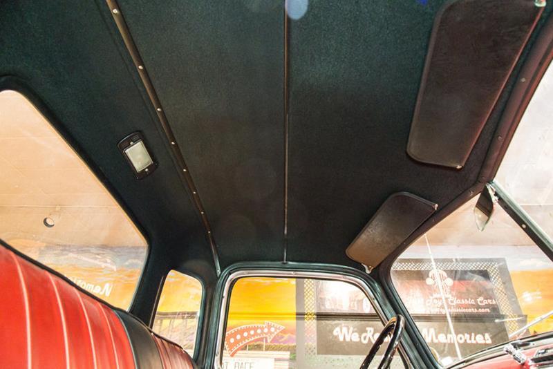 1950 GMC 100 54