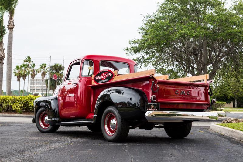1950 GMC 100 97