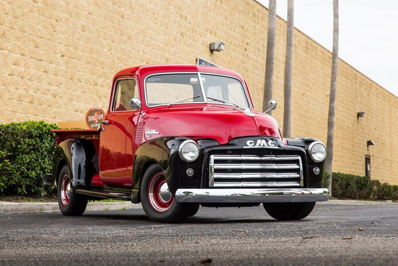 1950 GMC 100 93