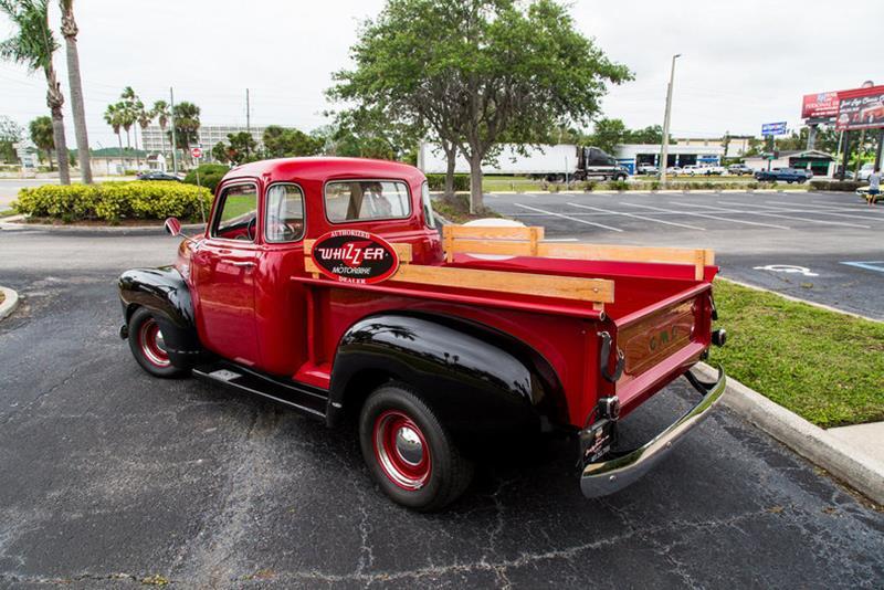 1950 GMC 100 99