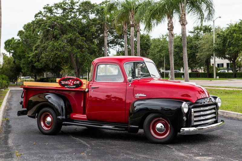 1950 GMC 100 100