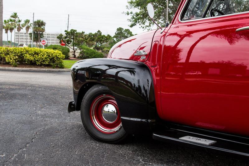 1950 GMC 100 98