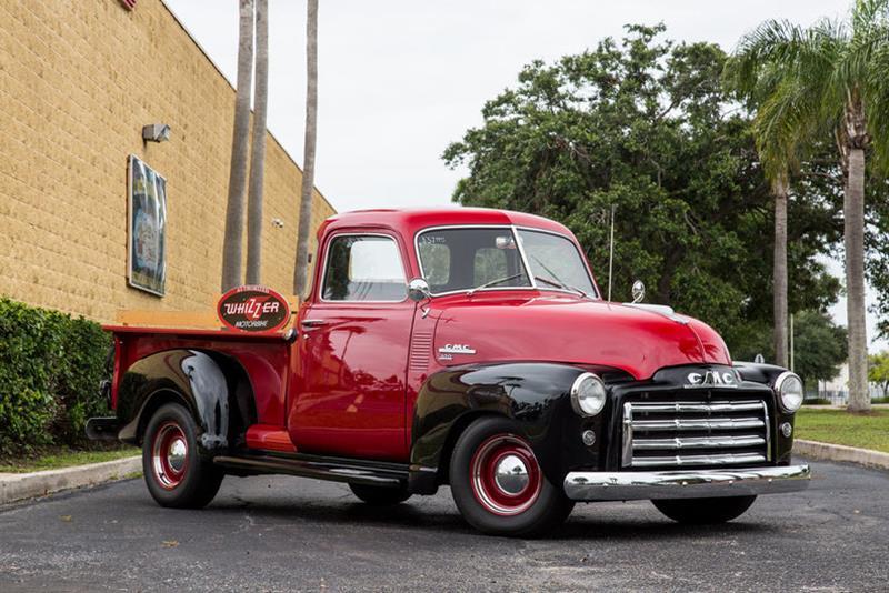 1950 GMC 100 91