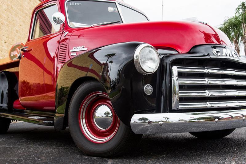 1950 GMC 100 95