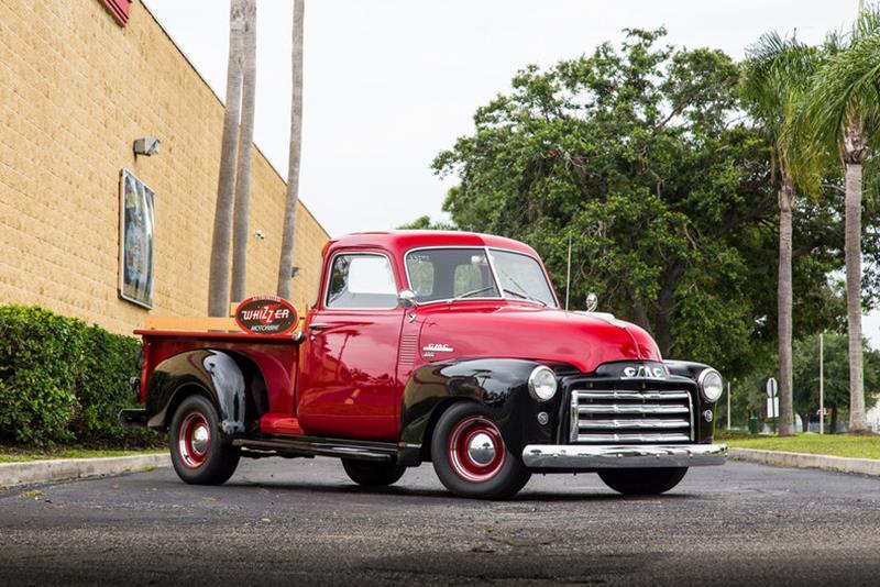 1950 GMC 100 92
