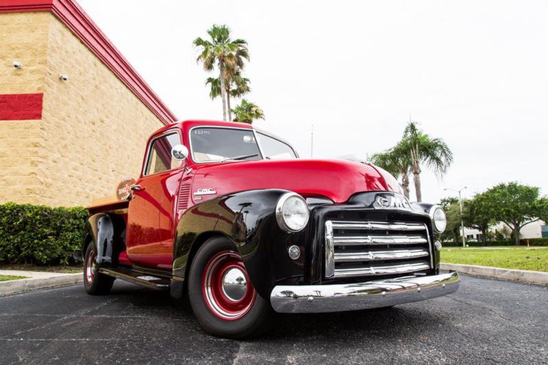 1950 GMC 100 94