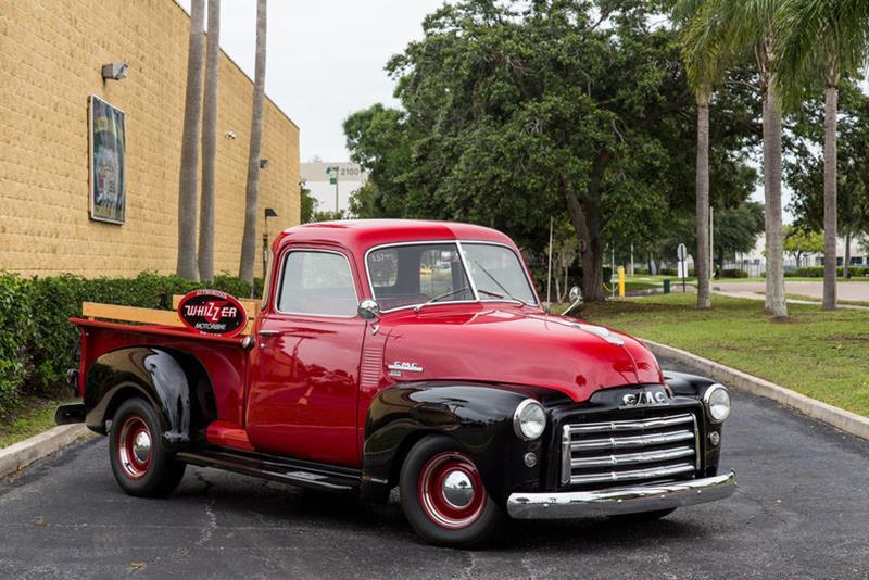 1950 GMC 100 90