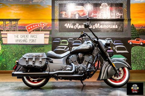 2017 Indian Dark Horse for sale in Orlando, FL