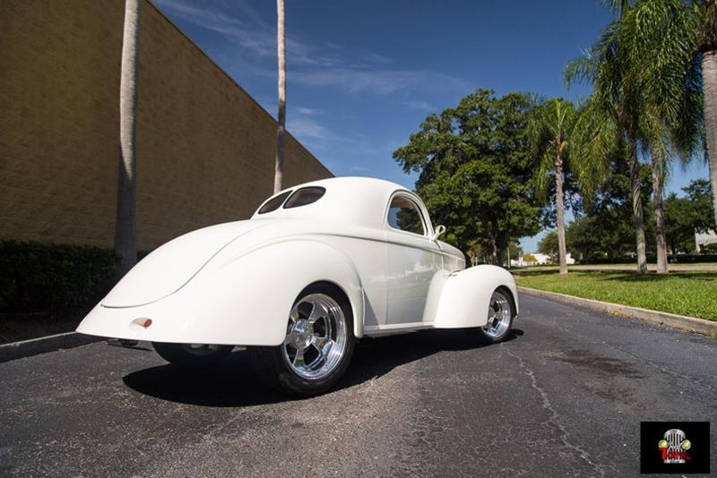 1941 Willys Coupe 47