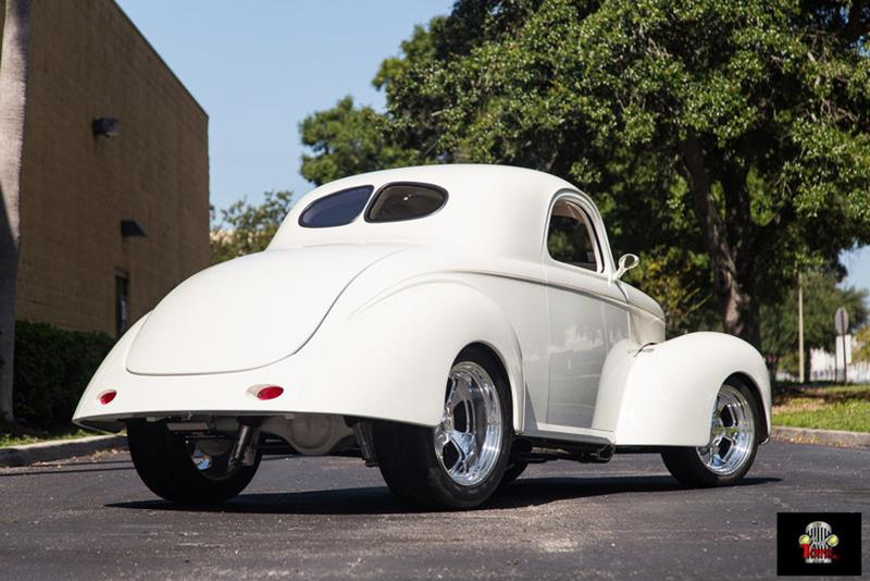 1941 Willys Coupe 44