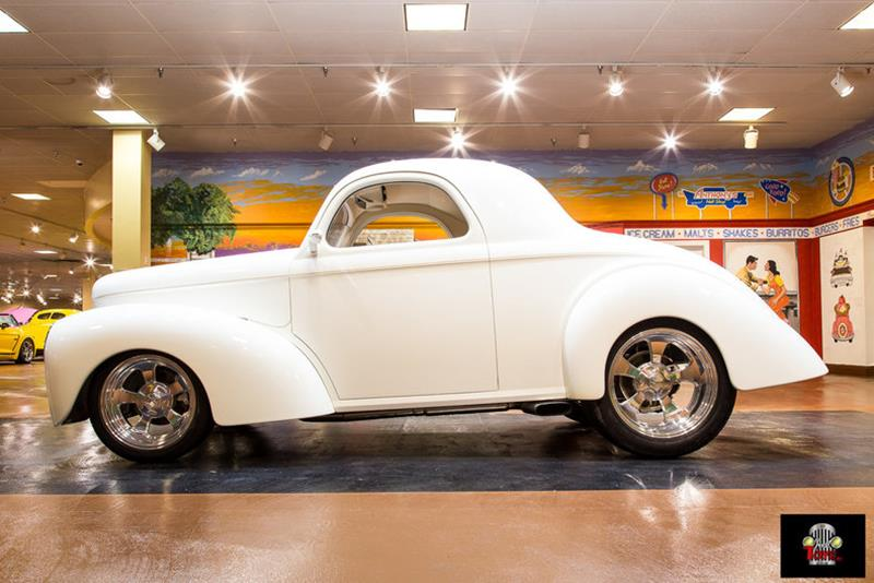1941 Willys Coupe 96